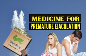 Premature Ejaculation Best Medicine in India
